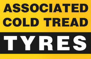 Associated Cold Tread Tyres
