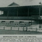 Brownlow Young Stand Corio Oval
