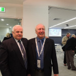 Colin Rice and Bill Goggin 29 June 2013