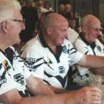 John Hyde, Wayne Hovey & Bill Dalziel Bowls Day