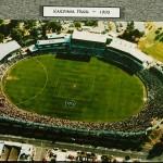 Kardinia Park 1933