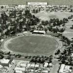 Kardinia Park 1957